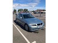 BMW 3 Series E90.