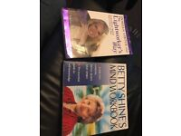 Spiritual and heal books