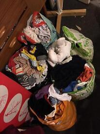 Huge bundle of boys 3-6months clothes