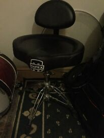 Mapex drum stool (Mint condition)