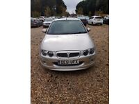 Good condition MG ZR