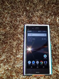 Sony Xperia XZ F8331 MINERAL BLACK 32GB LTE/4G