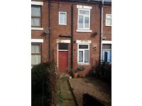 2 Bedroom Terraced House to Rent in Wakefield City Centre for £500pcm