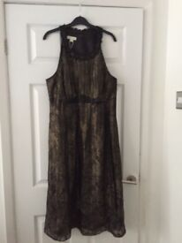 Brand new with tags Monsoon Dress, size 18