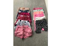 Girls clothes bundle 1.5 - 2 years