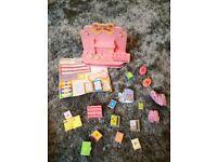 Sylvainian Families Gift Shop
