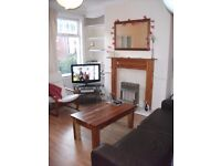 2 Bedrooms (1 En-Suite) in House Share on Hawthorne View - Chapel Allerton! Available: Immediately!