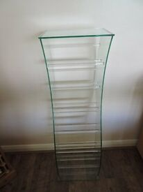 Greenapple DVD/CD storage stand for sale