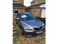 Mazda 3 - Any reasonably offer considered