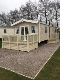 New Exclusive 2017 Willerby Peppy 2 - 35x12