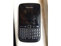 BLACKBERRY BOLD 9790 TOUCH