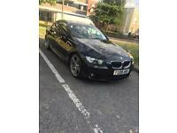 BMW 3 Series M Sport Convertible £8700