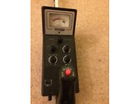 GREAT METAL DETECTOR LOOKING TO HELP SOMEONE FIND THERE FORTUNE VERY SOON