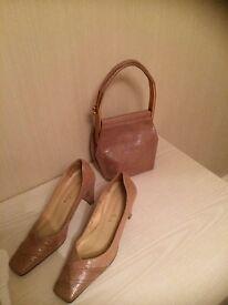 Valentino designer hat shoes handbag