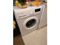 Logik washing machine L612WM16