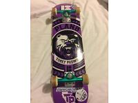 Torey Pudwill full complete deck