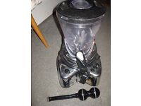 Kenwood Smoothie Maker. Used Once. Stored from a smoke free home