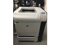 HP LaserJet P4515x Printer