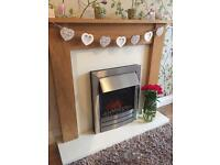 Adam sothwold Fireplace £100!