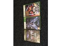 Star Wars themed Xbox 360 games