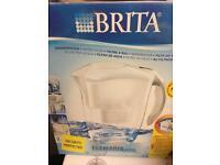 Brita Elemaris cool water filter BRAND NEW SEALED BOX