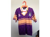 Kid's Marr Rugby top by Zoti, Size 32 (Approx age 10 ish!)