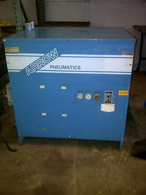 Used Arrow Air Dryer 300 Cfm
