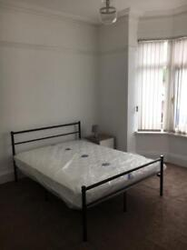 Large double room in shared house all bills inc couple considered