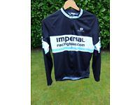 Long & short sleeved Owayo cycling jerseys. Both in excellent unmarked condition.