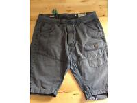 5 Pair of Men's Shorts 38 waist Only £10 the Lot!
