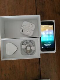 iPhone 16GB Space Grey unlocked, Excellent Condition (A)