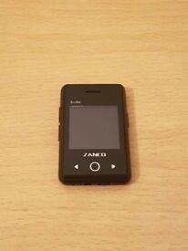 "ZANCO BEETLE-WORLDS SMALLEST SMARTPHONE- TOUCH SCREEN- UNLOCK MINI PHONE- ""2017"""