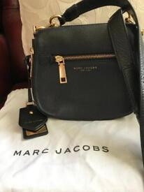 Marc jacobs recruit bag