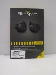 Jabra Bluetooth Elite Sport - We Buy and Sell Pre-Owned Bluetooth at Cash Pawn - 117067 - SR918405