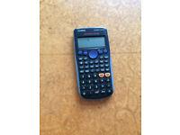 New - Casio fx-83GT PLUS calculator