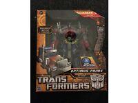 Transformer robots