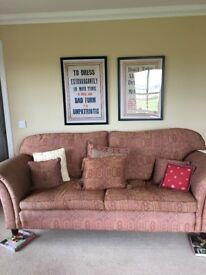 Sofa for free uplift