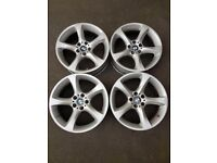 BMW 230 BBS Twist Alloys 19""