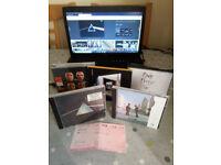 PINK FLOYD CD VARIOUS ALBUMS: Live & Studio Albums