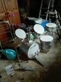 Junior Dragon drum kit