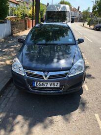 Vauxhall Astra 1.4 AC