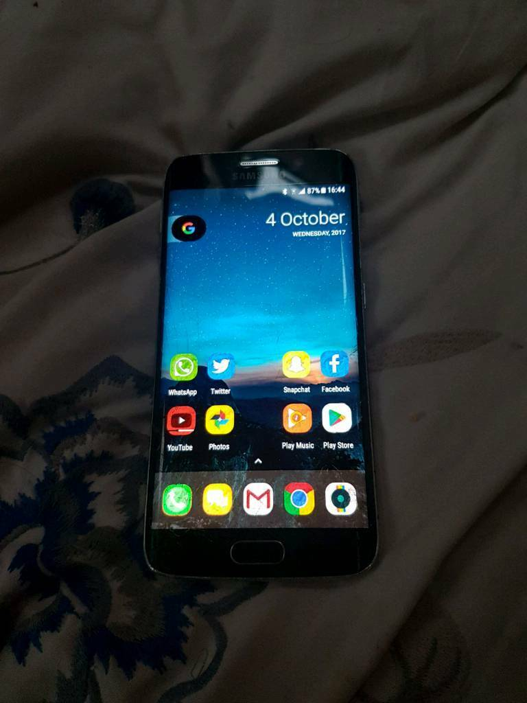 Samsung s6 edge swap for (htc lg Motorola Huawei honor)
