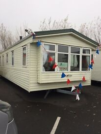 Static Caravan for sale 12 month park *BLUE CROSS SALE* REDUCED