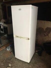 Swan Fridge Freezer combo