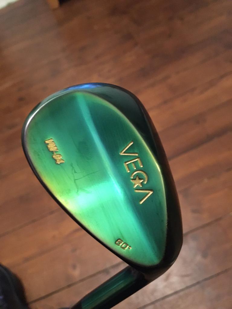 Vega Wedge