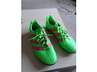 Adidas Astroturf trainers size 7.5