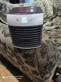 Powerfix Fan Heater 2.5kw PHG 2500 c3