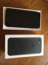 Iphone 7 128 gb/unlocked