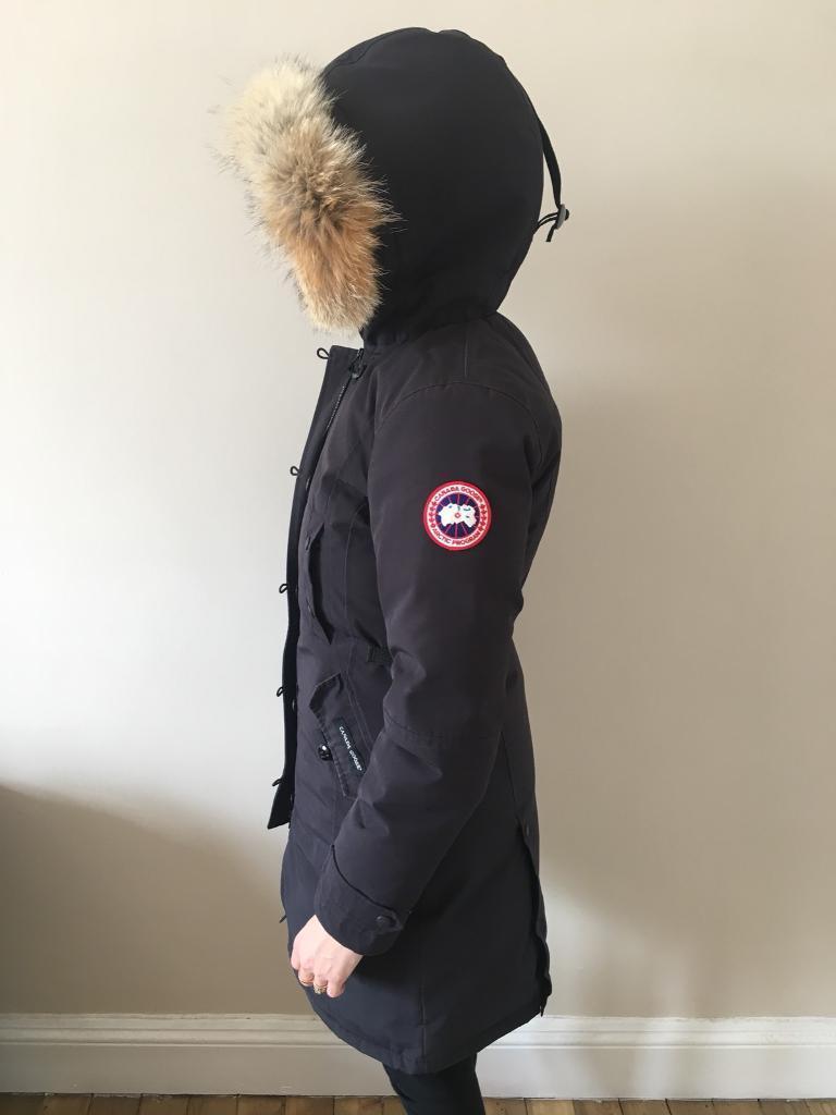 Women's Canada Goose Kensington - £400 ono