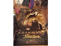 Standees The Jungle Book